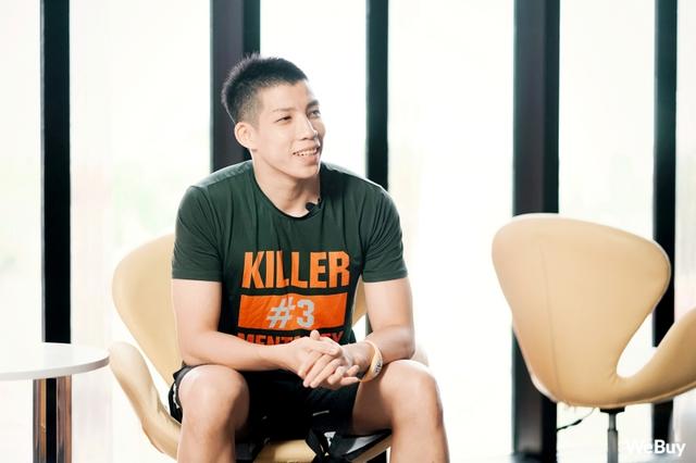 Bí quyết cho body cực phẩm của Đạt Doc - thủ lĩnh đội bóng rổ nghìn fan Hà Nội Buffaloes - Ảnh 11.