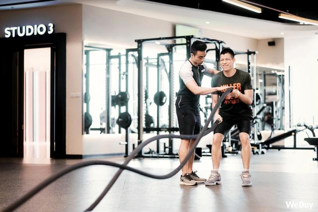 Bí quyết cho body cực phẩm của Đạt Doc - thủ lĩnh đội bóng rổ nghìn fan Hà Nội Buffaloes - Ảnh 15.