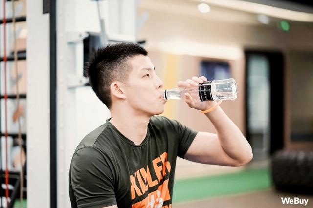 Bí quyết cho body cực phẩm của Đạt Doc - thủ lĩnh đội bóng rổ nghìn fan Hà Nội Buffaloes - Ảnh 16.