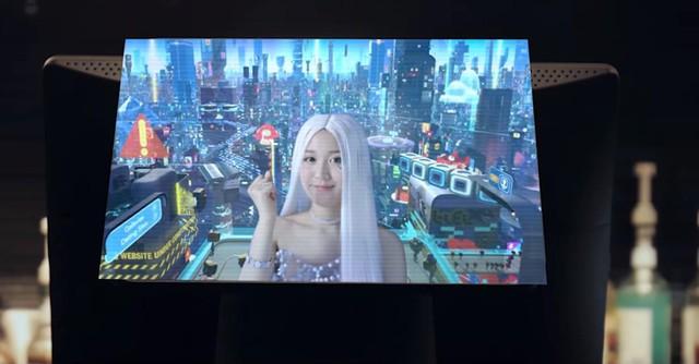 Hơn 6 triệu views, Han Sara và Uni5 khiến fan nức lòng với MV Phá Đảo Thế Giới Ảo - ảnh 5