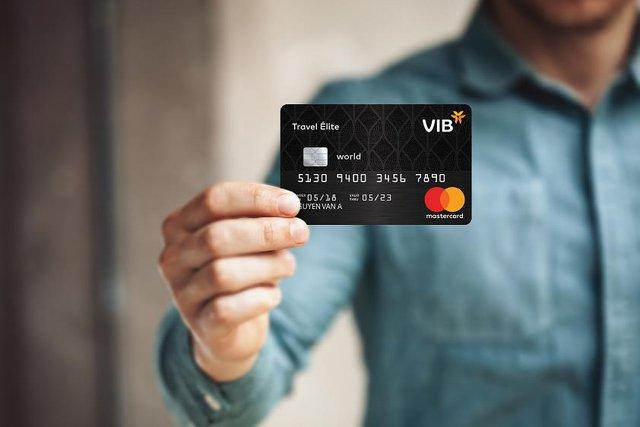 Dùng thẻ tín dụng VIB được hoàn tiền đến 3 triệu - Ảnh 1.