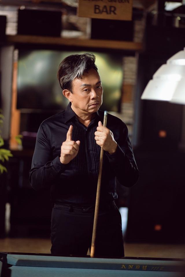 Mạc Văn Khoa, Khả Như, Chí Tài, ai là trùm cuối trong phim mafia của Việt Hương? - ảnh 2