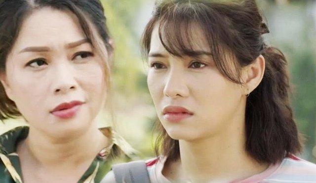 """Lưu Đê Ly khổ đủ đường trong """"Chạy trốn thanh xuân"""" - ảnh 1"""