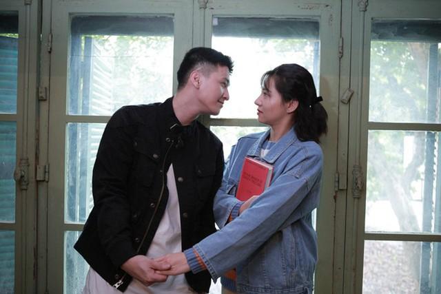 """Lưu Đê Ly khổ đủ đường trong """"Chạy trốn thanh xuân"""" - ảnh 3"""