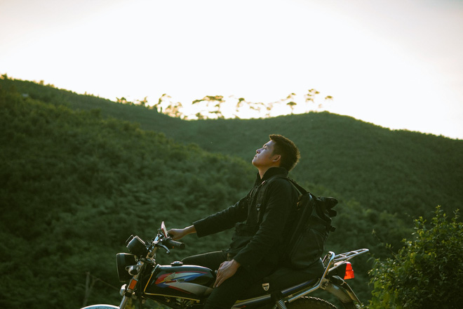 Chan La Cà - Nghe travel blogger trải nghiệm dưới tán cây xanh và hành trình về những câu chuyện đẹp đẽ - ảnh 5