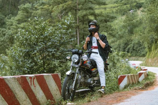 Chan La Cà - Nghe travel blogger trải nghiệm dưới tán cây xanh và hành trình về những câu chuyện đẹp đẽ - ảnh 4