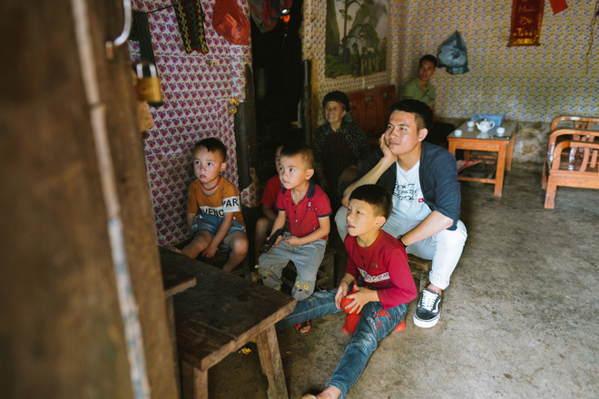 Chan La Cà - Nghe travel blogger trải nghiệm dưới tán cây xanh và hành trình về những câu chuyện đẹp đẽ - ảnh 10