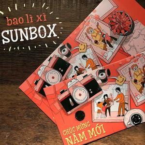 Nhóm rạp chiếu phim 300k Sunbox