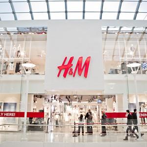 Zara và H&M về Việt Nam