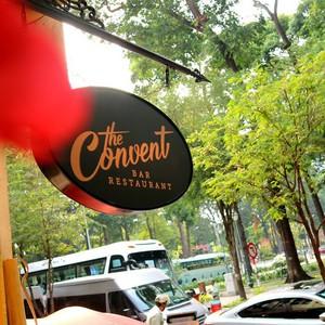 The Convent Bar & Restaurant