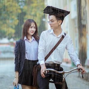 Trào lưu em gái mưa
