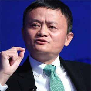 Jack Ma giao lưu với giới trẻ Việt Nam