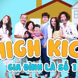 Gia đình là số 1 (bản Việt)