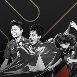 Đội tuyển nữ Việt Nam