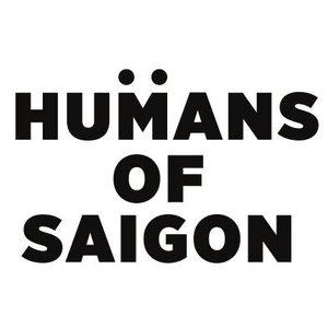 Humans of Saigon