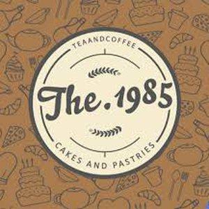 The 1985 café