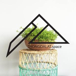 ThongDalat. Space
