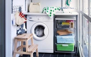 Những vị trí trong nhà tuyệt đối không được để tủ lạnh và lò vi sóng