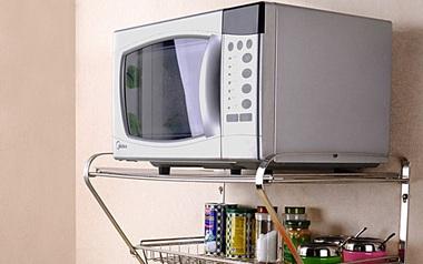 Mách bạn mẹo chọn mẫu lò vi sóng tiện dụng cho nhà bếp nhỏ