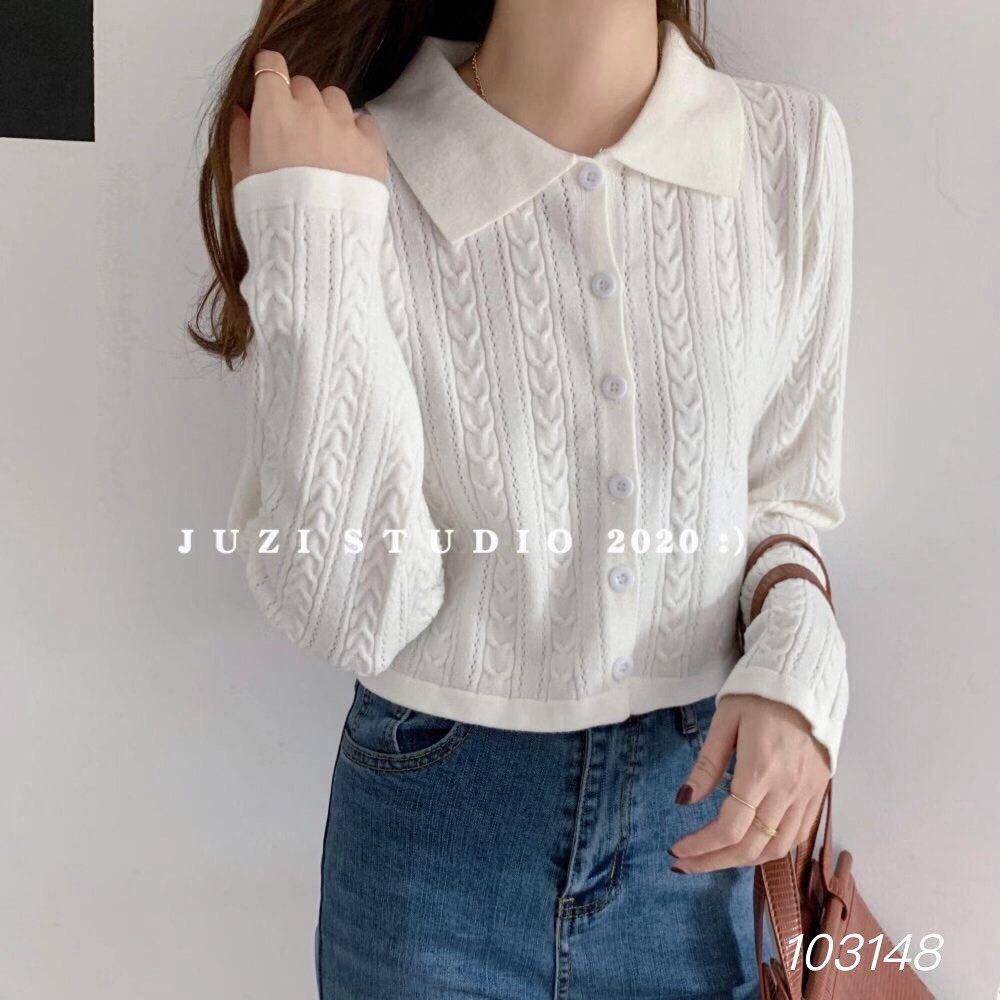 Song Hye Kyo diện áo len Zara mà sang nức nở, sắm về 1 em tương tự là bạn có style Thu chuẩn đẹp - Ảnh 6.