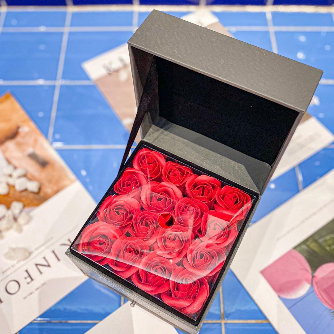 Gợi ý nhanh 10 món quà 20/10 từ 200k - 2 triệu đảm bảo xinh, xịn và vừa ý hội chị em  - Ảnh 3.