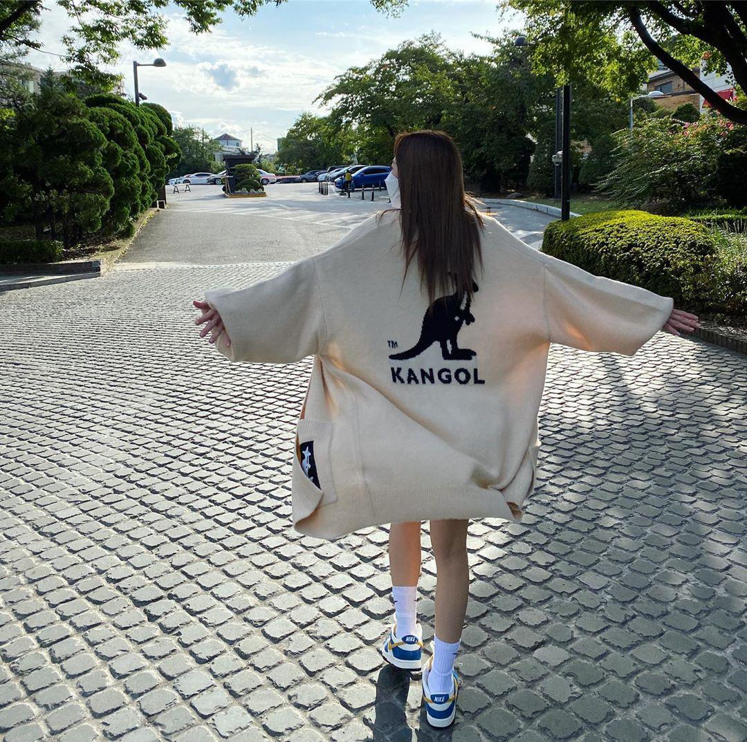 Hóng đồ Zara, H&M, Uniqlo được sao Hoa Hàn diện đợt này, biết ngay đâu là items đáng sắm nhất - Ảnh 7.