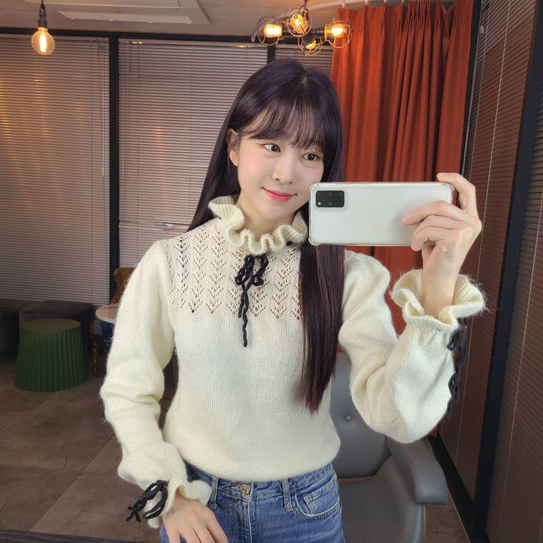 Hóng đồ Zara, H&M, Uniqlo được sao Hoa Hàn diện đợt này, biết ngay đâu là items đáng sắm nhất - Ảnh 6.