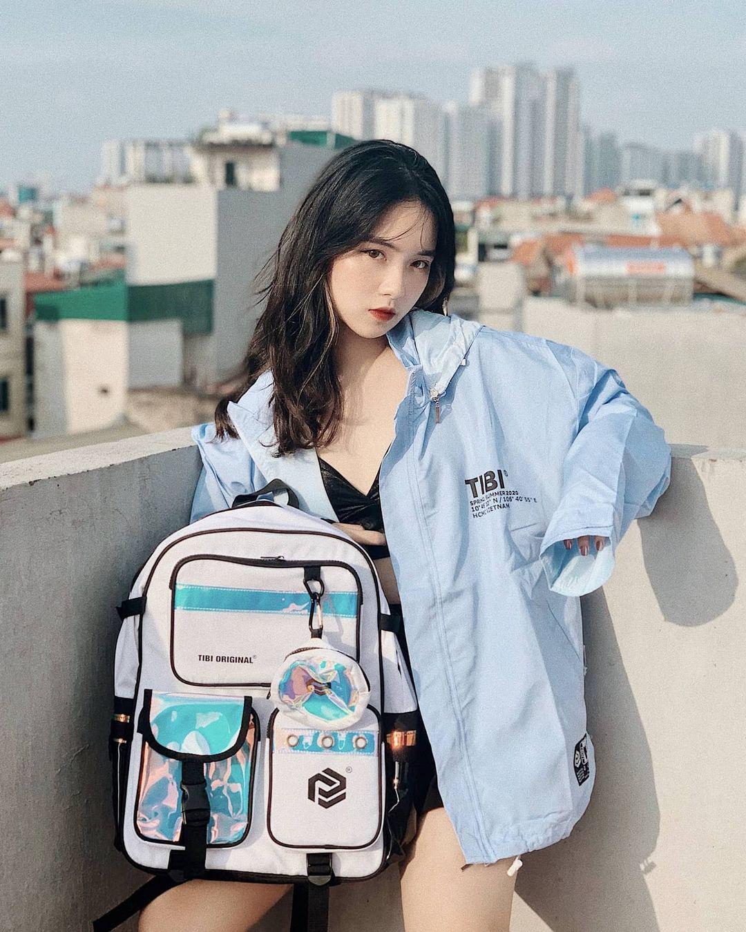 Muốn sắm áo gió thật chất phải hóng ngay 6 local brand Việt này - Ảnh 3.