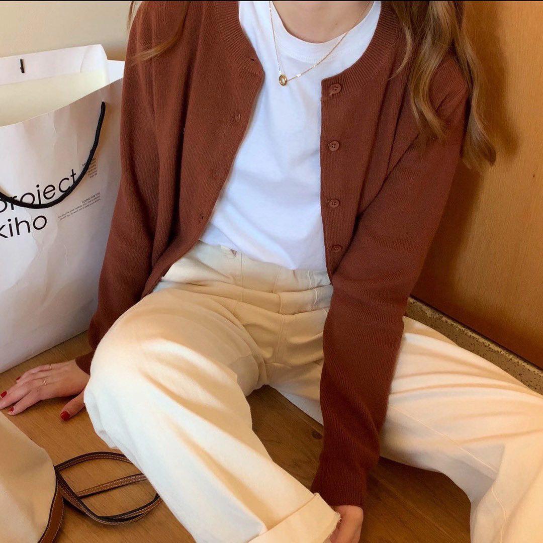 Chỉ từ 200k sắm được 5 kiểu áo len sao Hàn lăng xê - Ảnh 8.
