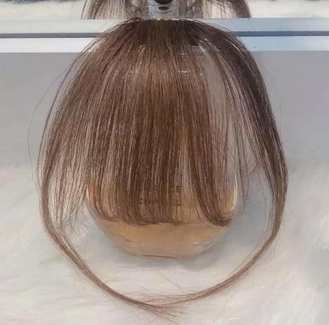 Học Jennie mua tóc mái giả trân với giá chỉ 11K - 300K - Ảnh 4.