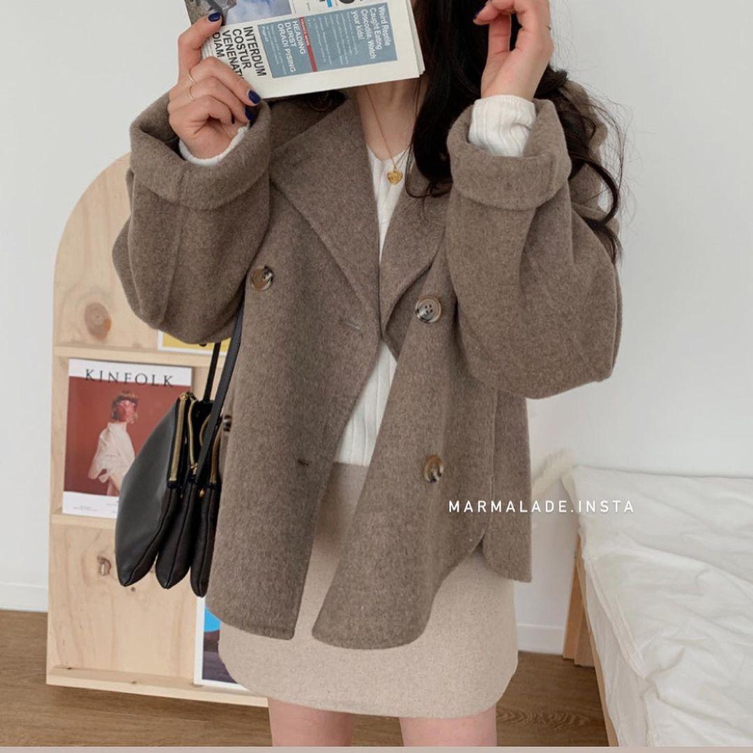 Hà Nội lạnh rồi, hốt nhanh các items ấm áp xinh xẻo loạt shop mới về thôi chị em ơi - Ảnh 2.