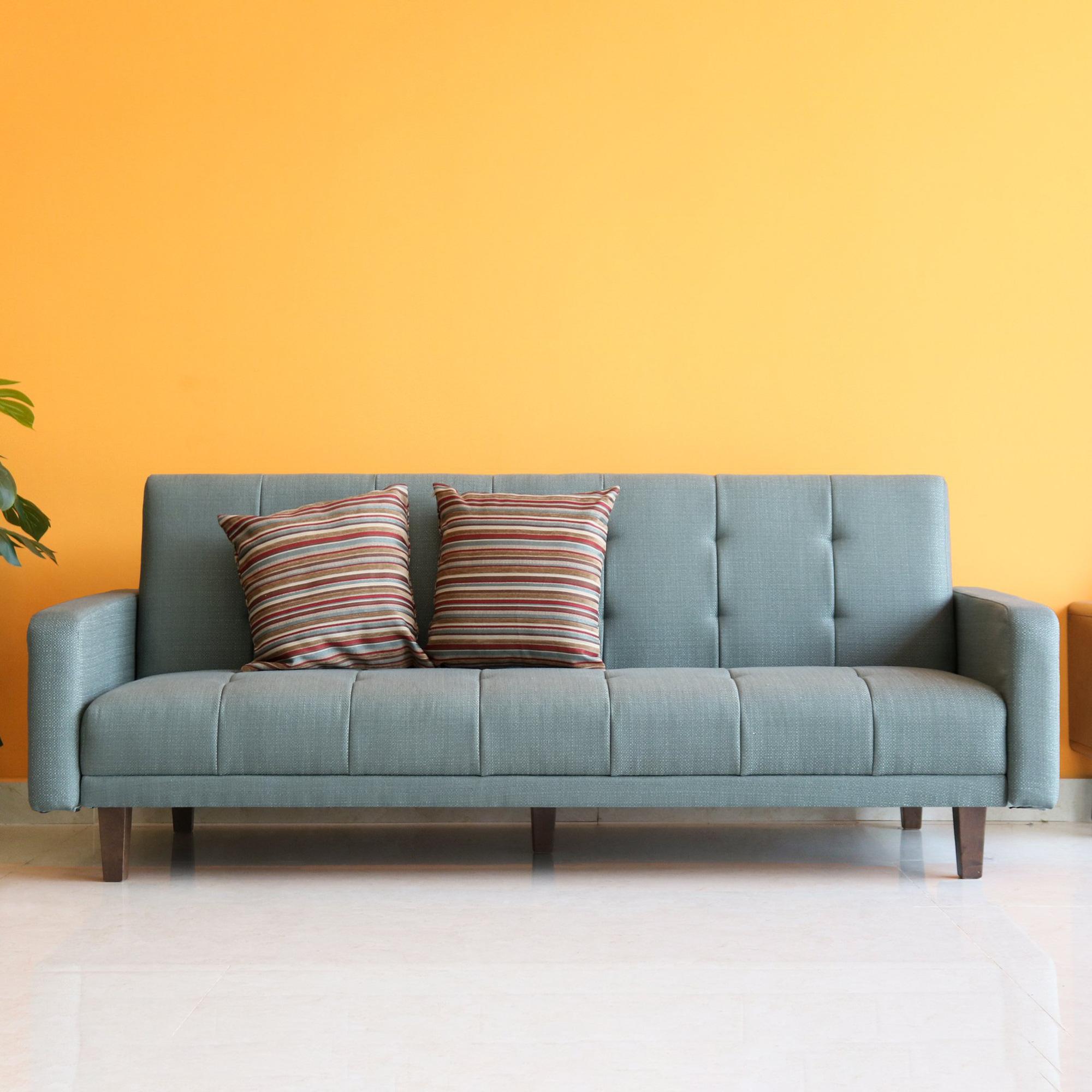 7 mẫu sofa giường từ 4,2 triệu cho phòng ốc gọn gàng nhỏ xinh - Ảnh 5.
