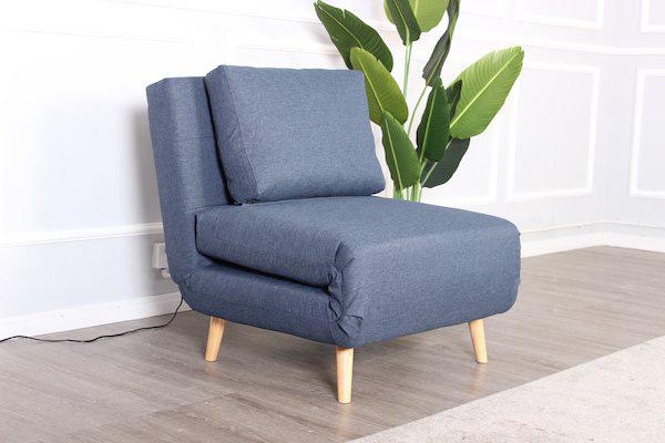 7 mẫu sofa giường từ 4,2 triệu cho phòng ốc gọn gàng nhỏ xinh - Ảnh 7.