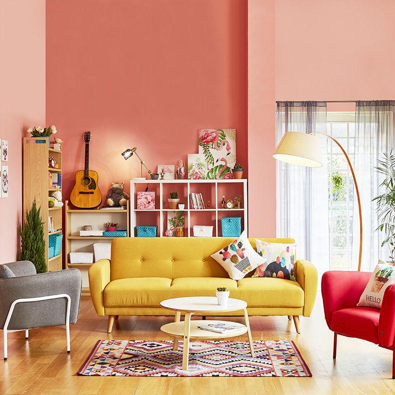 7 mẫu sofa giường từ 4,2 triệu cho phòng ốc gọn gàng nhỏ xinh - Ảnh 6.