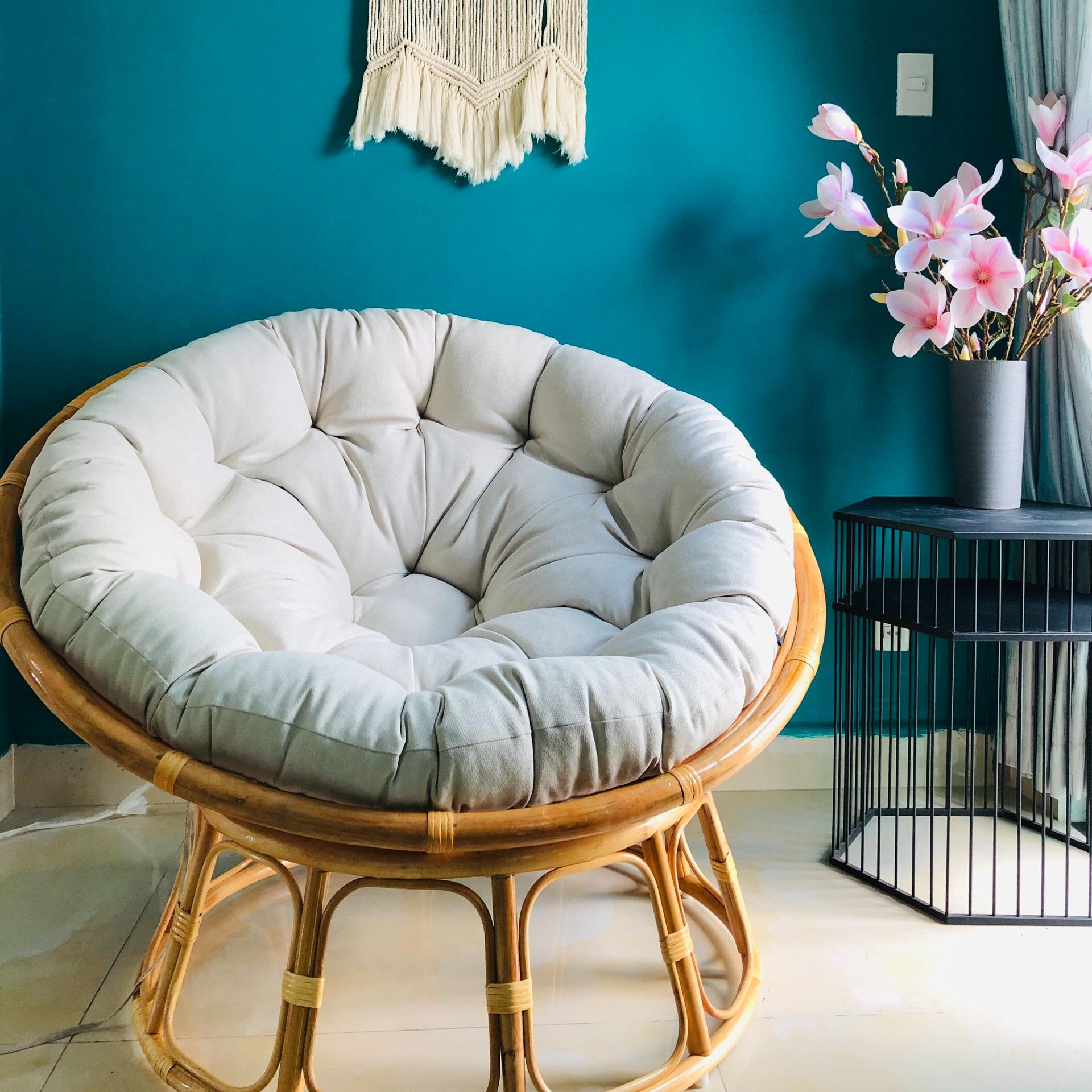 7 mẫu ghế xinh xẻo vừa decor nhà vừa làm đạo cụ để bạn sống ảo như Jennie - Ảnh 5.