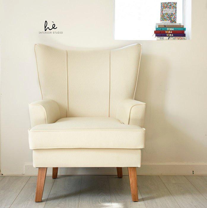 7 mẫu ghế xinh xẻo vừa decor nhà vừa làm đạo cụ để bạn sống ảo như Jennie - Ảnh 7.