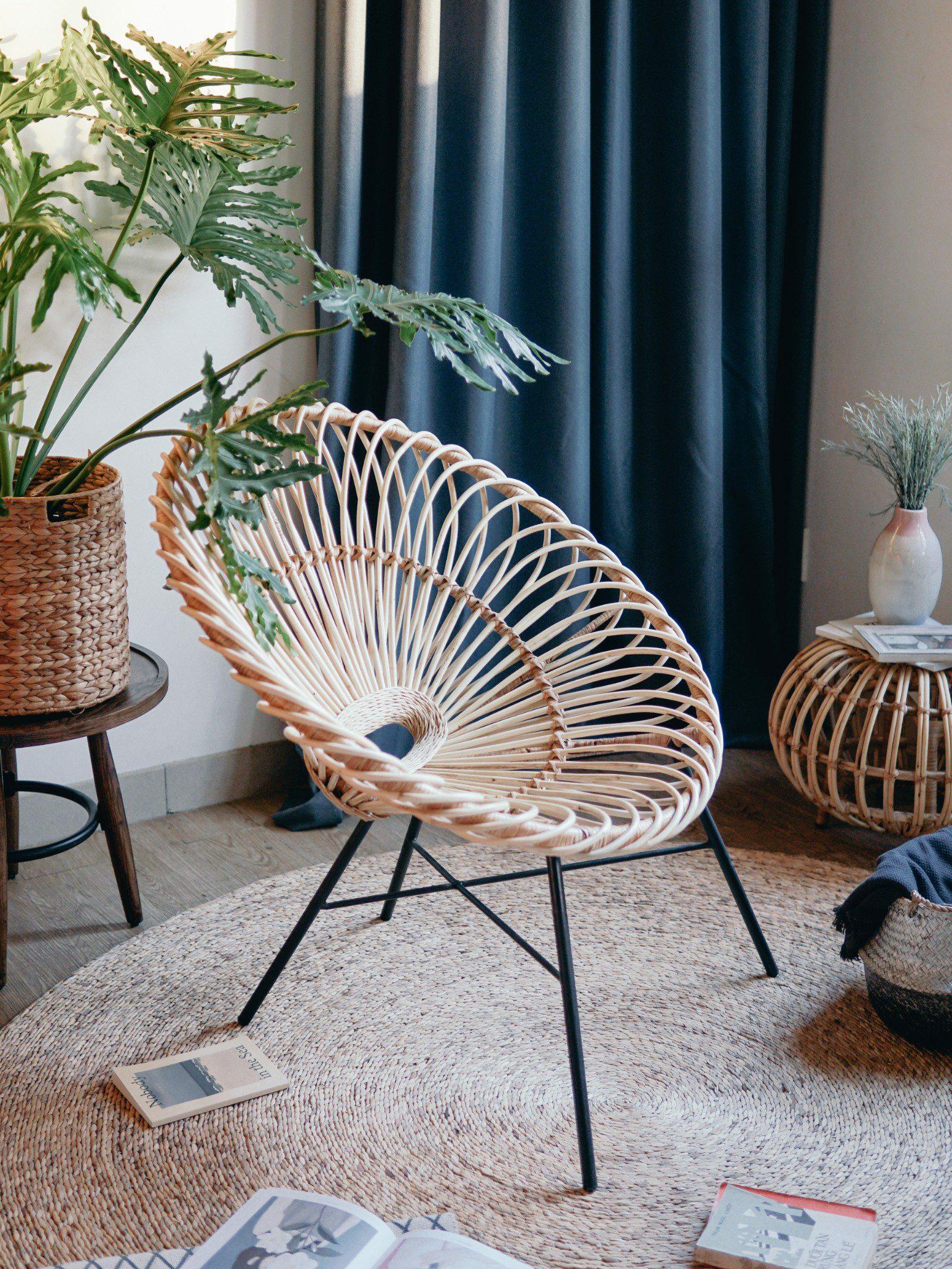 7 mẫu ghế xinh xẻo vừa decor nhà vừa làm đạo cụ để bạn sống ảo như Jennie - Ảnh 6.