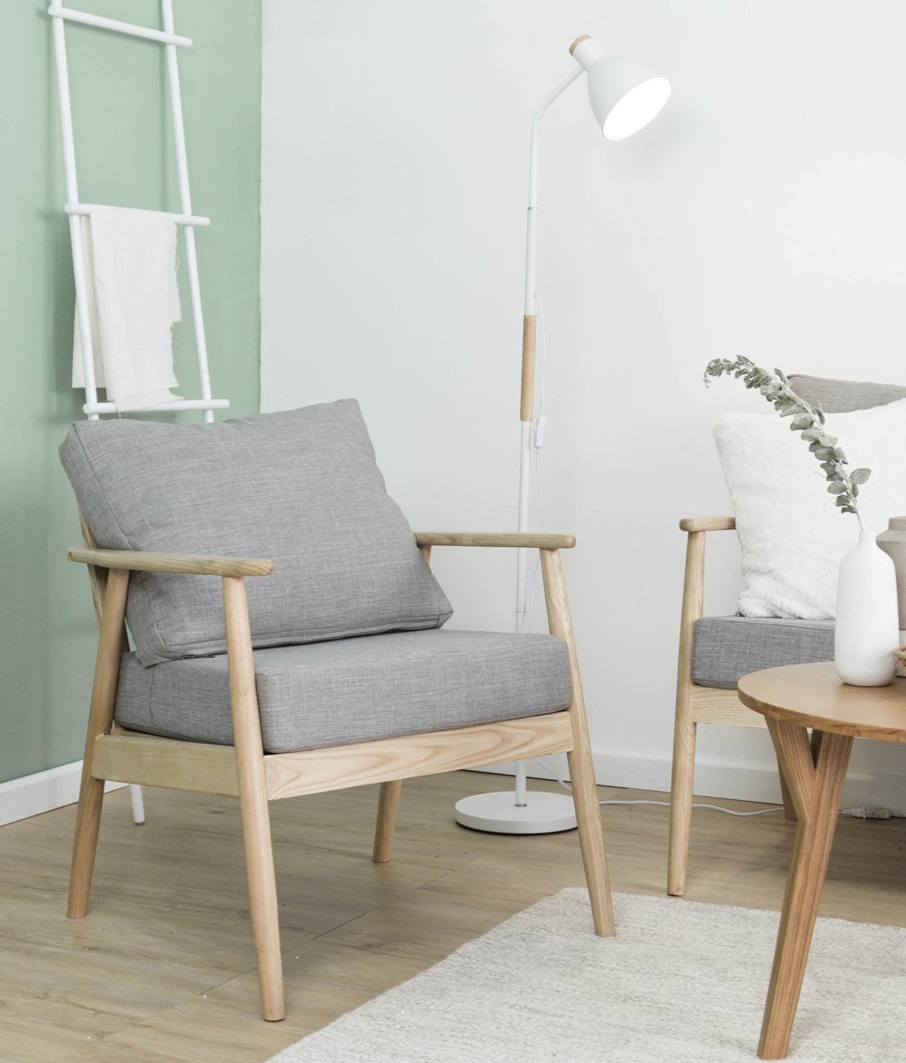 7 mẫu ghế xinh xẻo vừa decor nhà vừa làm đạo cụ để bạn sống ảo như Jennie - Ảnh 8.