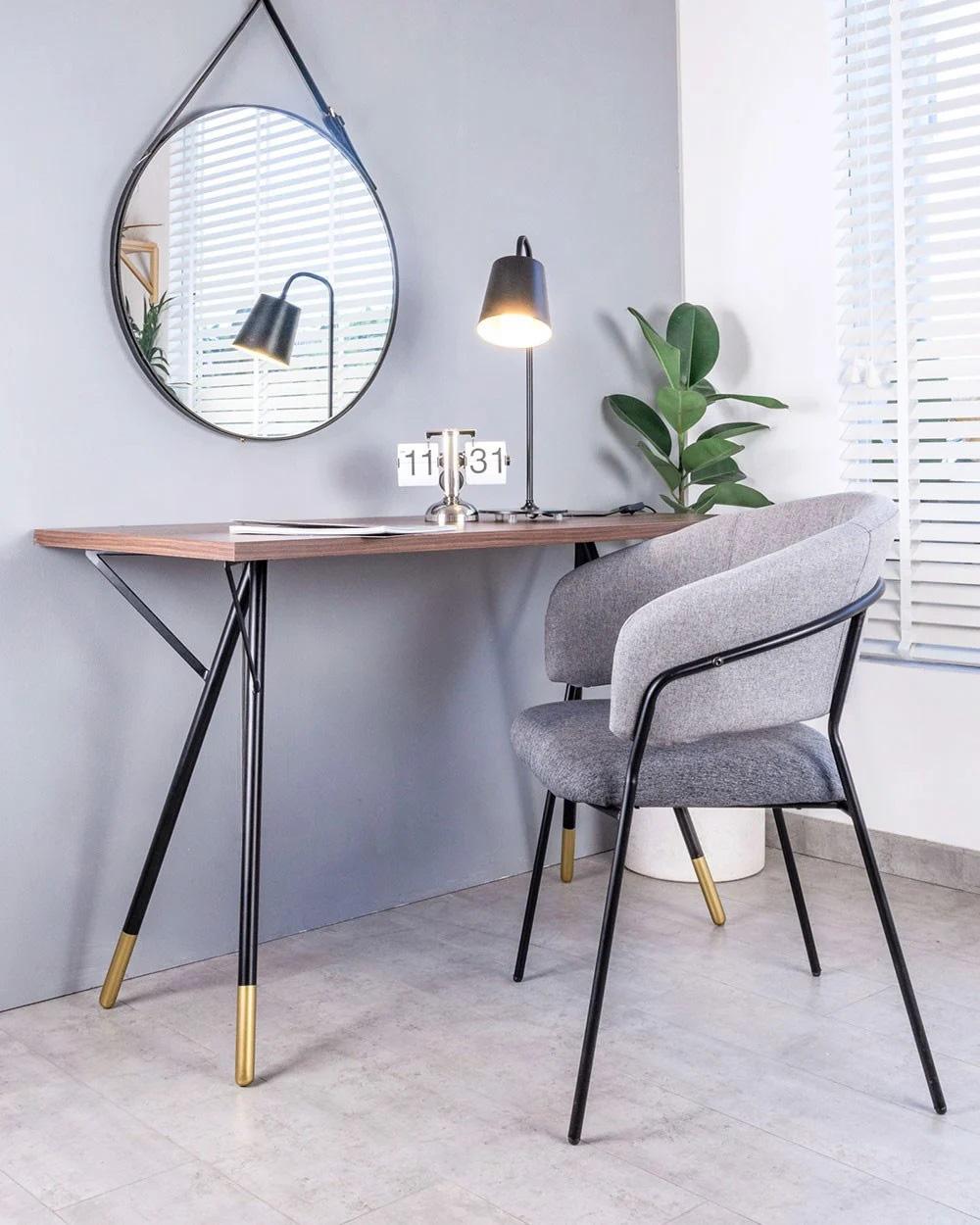7 mẫu ghế xinh xẻo vừa decor nhà vừa làm đạo cụ để bạn sống ảo như Jennie - Ảnh 9.