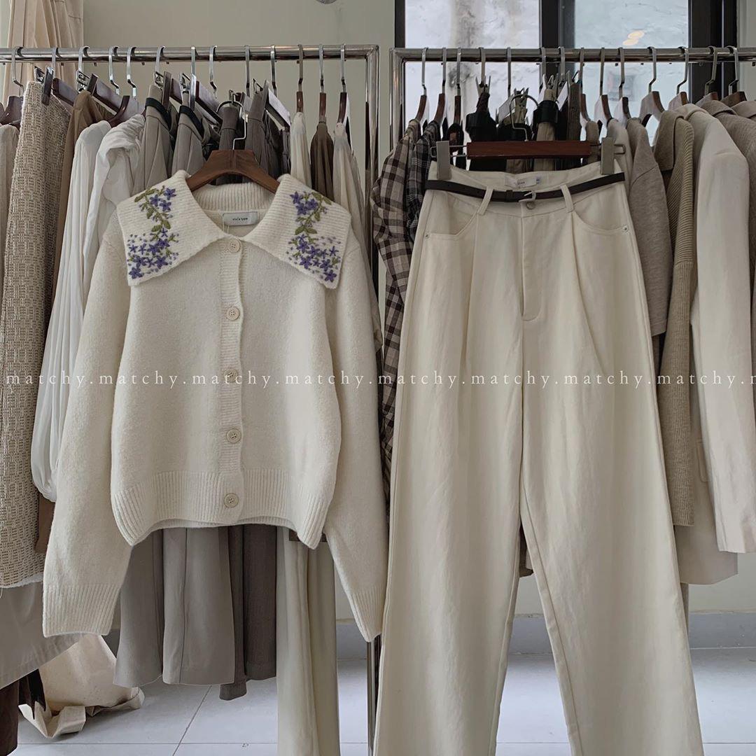 6 mẫu cardigan điệu đà max xinh giá từ 320k - Ảnh 2.