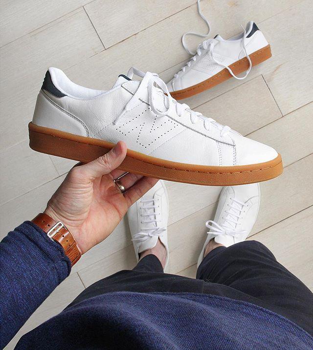 Hot nhất lúc này là sneaker đế cao su, chi từ 1 triệu là bạn đu được trend - Ảnh 4.
