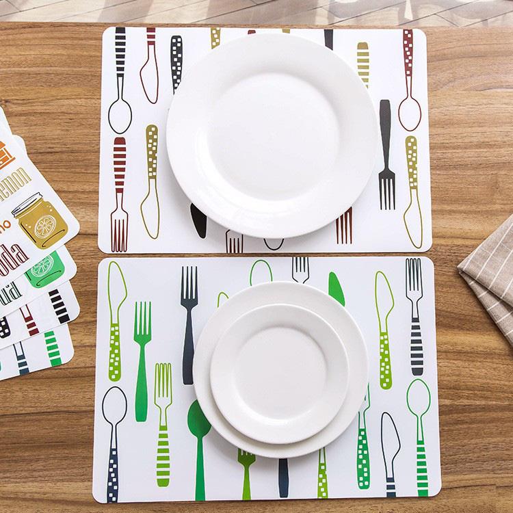 Muốn có bàn ăn đẹp chuẩn Instagram, bạn hãy sắm tấm lót bàn đa công dụng - Ảnh 10.