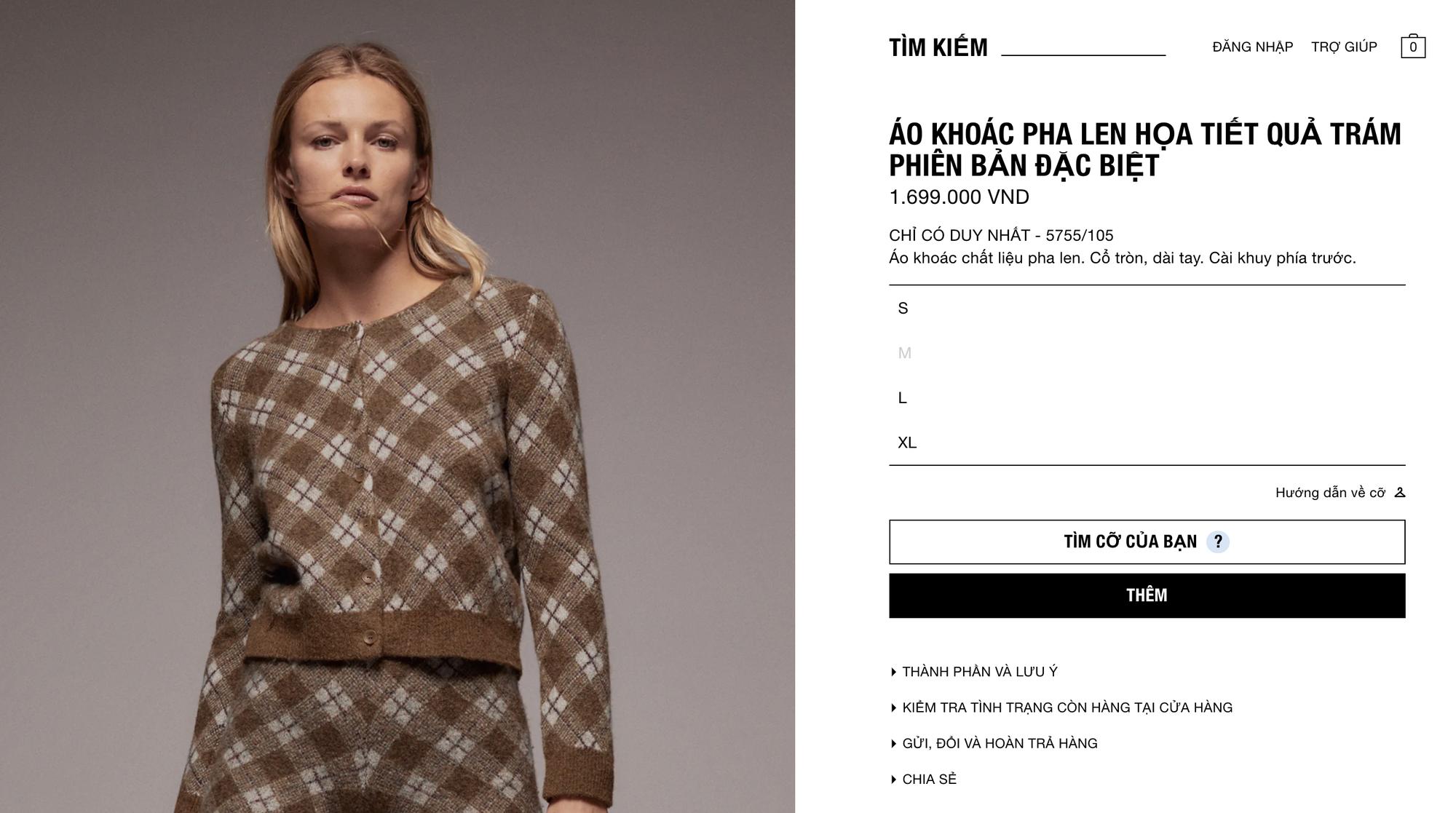 Jennie vừa diện 2 áo len Zara cực trendy, giá hợp lý bạn dễ dàng sắm theo - Ảnh 6.
