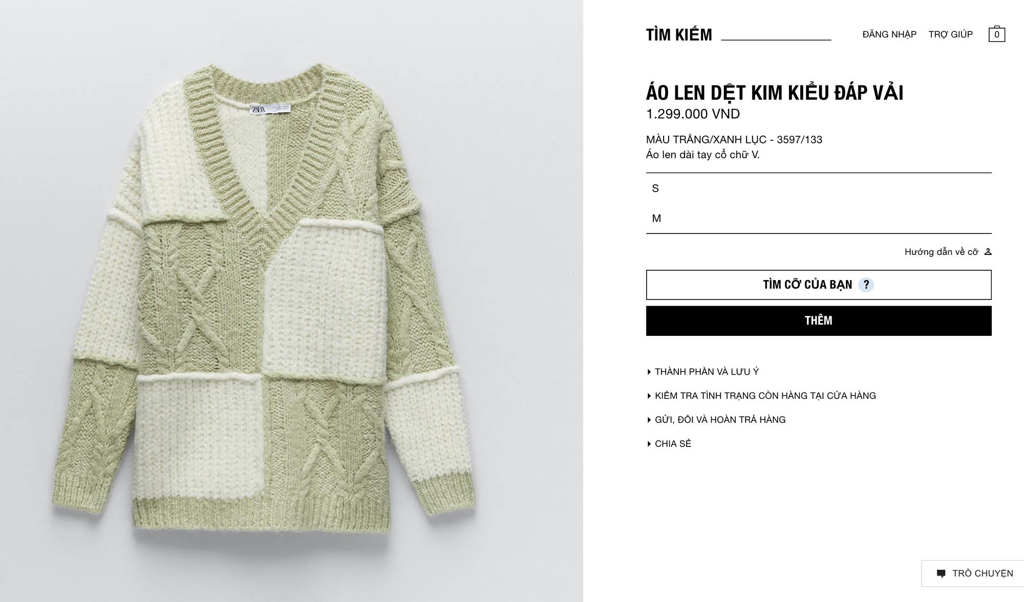 Jennie vừa diện 2 áo len Zara cực trendy, giá hợp lý bạn dễ dàng sắm theo - Ảnh 3.
