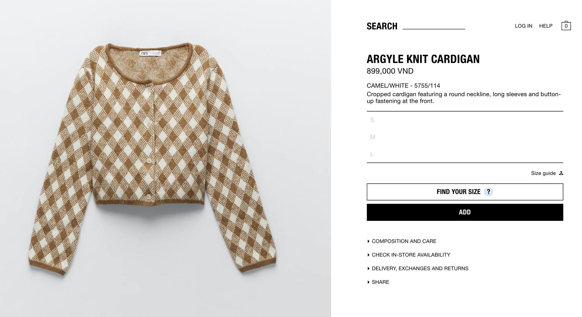 Jennie vừa diện 2 áo len Zara cực trendy, giá hợp lý bạn dễ dàng sắm theo - Ảnh 5.