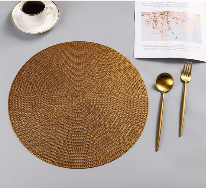 Muốn có bàn ăn đẹp chuẩn Instagram, bạn hãy sắm tấm lót bàn đa công dụng - Ảnh 11.
