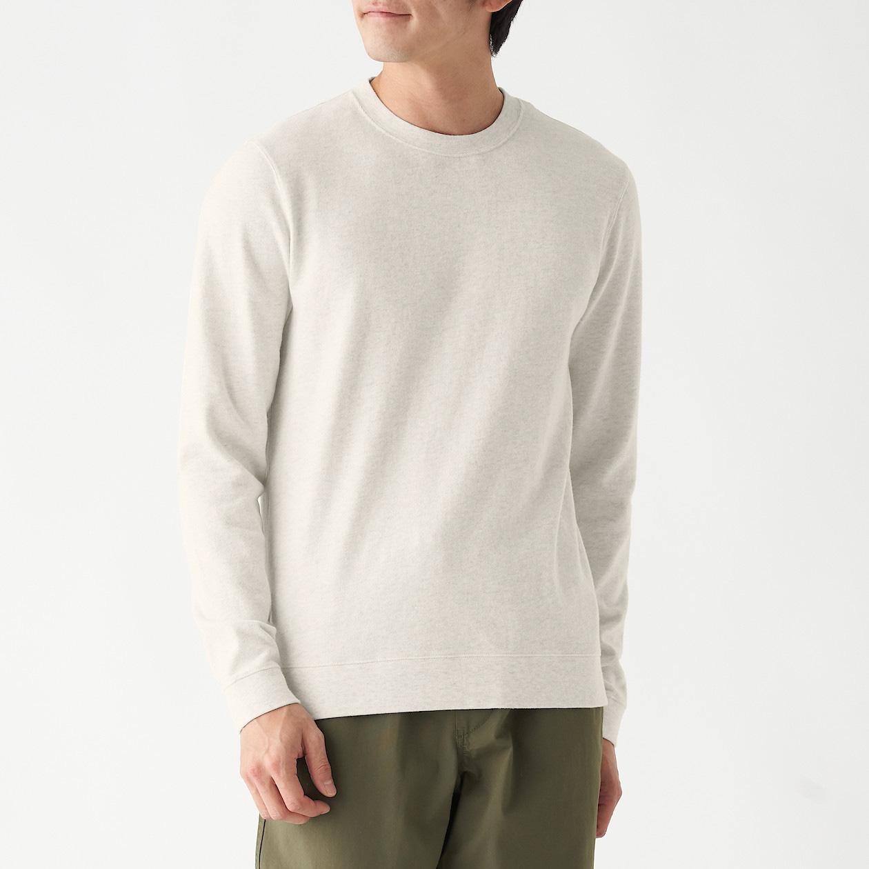 Tôi đã vào store MUJI trước ngày khai trương và muốn mách cho bạn loạt quần áo dưới 500k đáng sắm nhất - Ảnh 8.