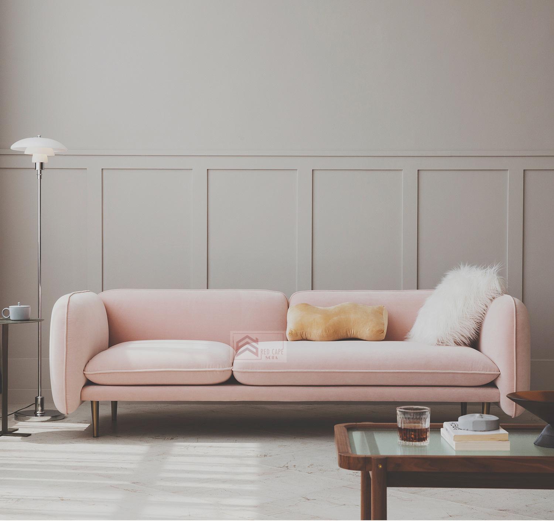 Cô nàng khó tính mách nước 8 mẫu sofa hô biến phòng khách sang chảnh thôi rồi - Ảnh 2.