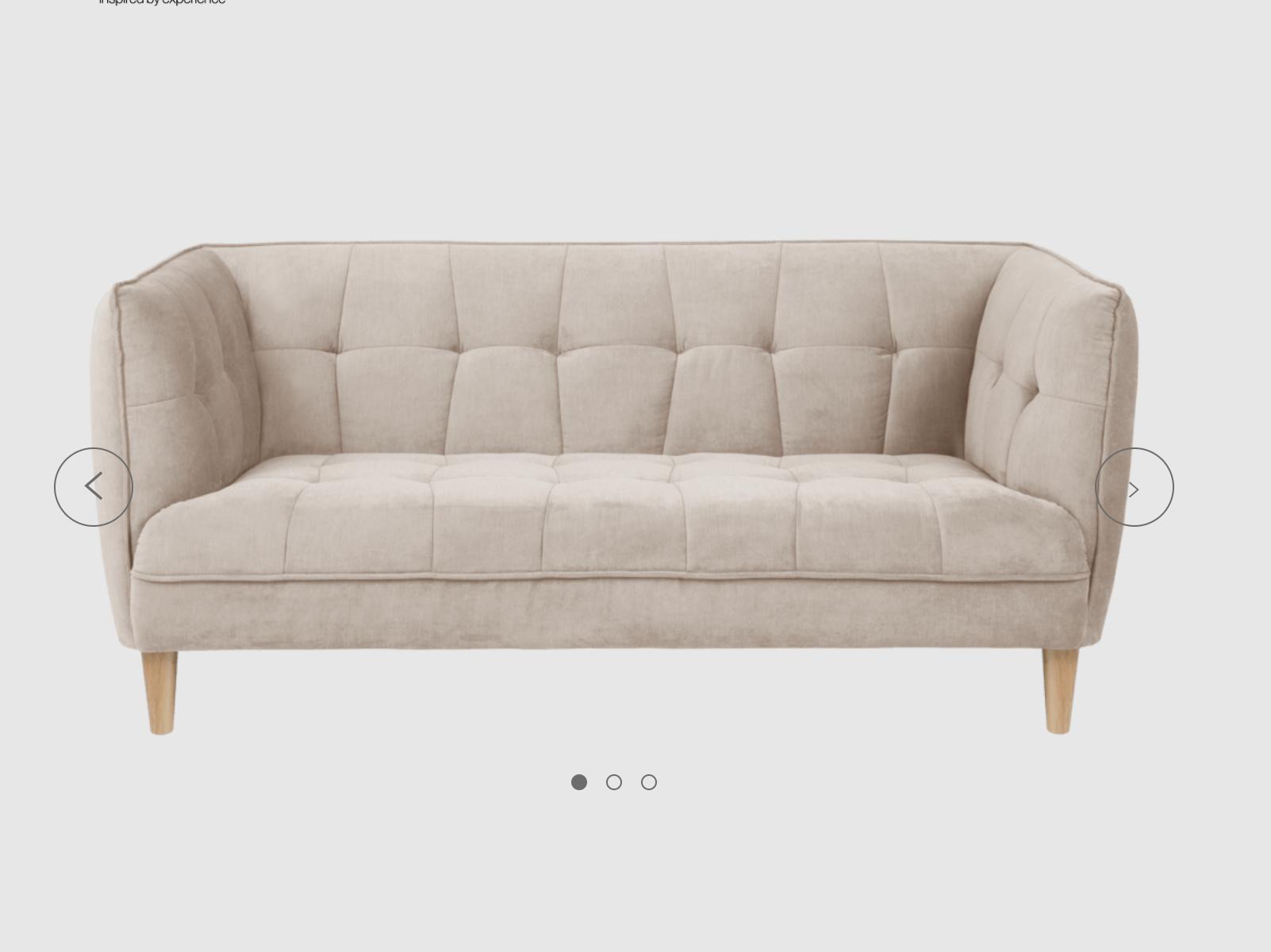 Cô nàng khó tính mách nước 8 mẫu sofa hô biến phòng khách sang chảnh thôi rồi - Ảnh 6.