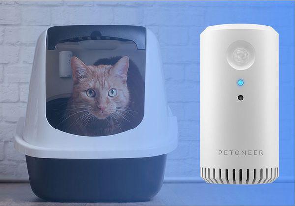 Nuôi mèo thời 4.0, sen nên sắm mấy món đồ công nghệ này để chăm boss nhàn hạ - Ảnh 6.